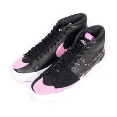 Nike 經典復古鞋 SB ZOOM BLAZER MID EDGE L 男鞋