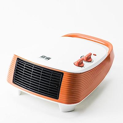 嘉儀浴室專用防潑水陶瓷電暖器 KEP-360