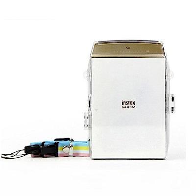 副廠 instax SHARE SP-2 SP2 相片沖印機 水晶殼 保護殼