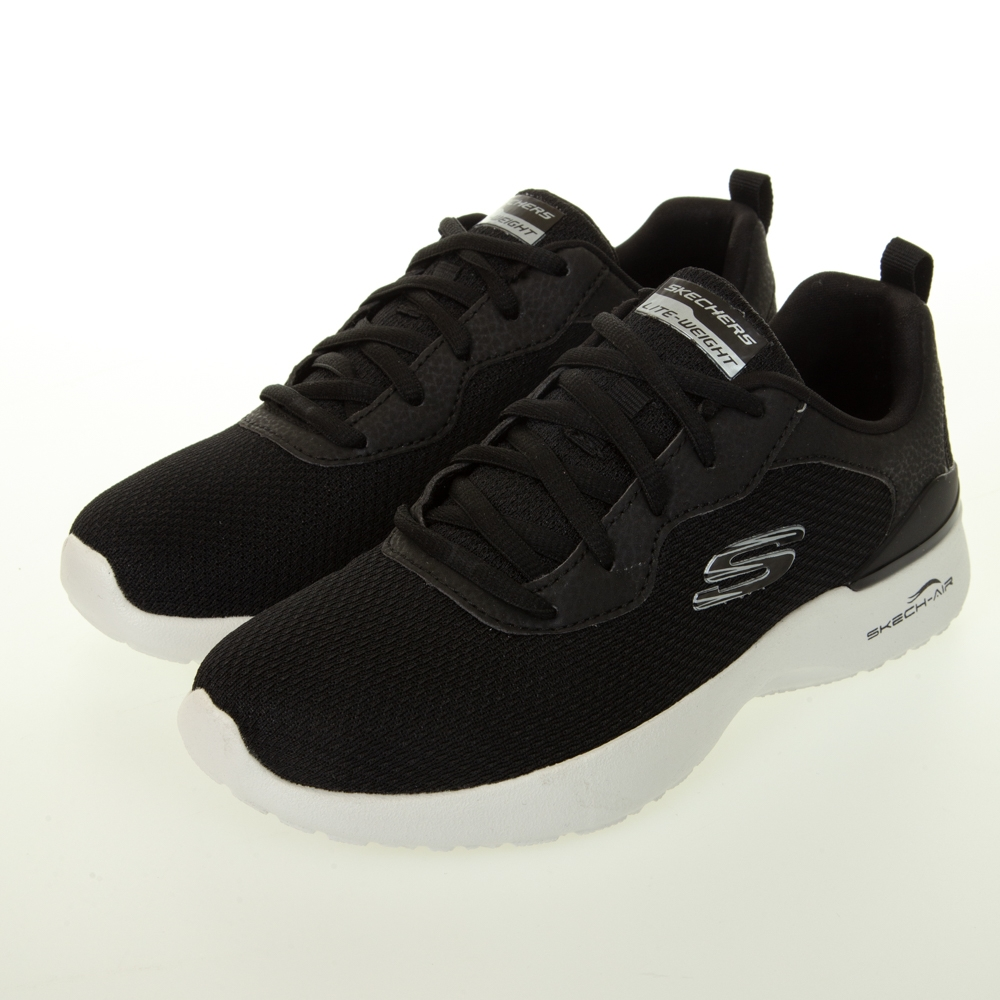 SKECHERS 女休閒系列 SKECH AIR DYNAMIGHT - 149346BKW