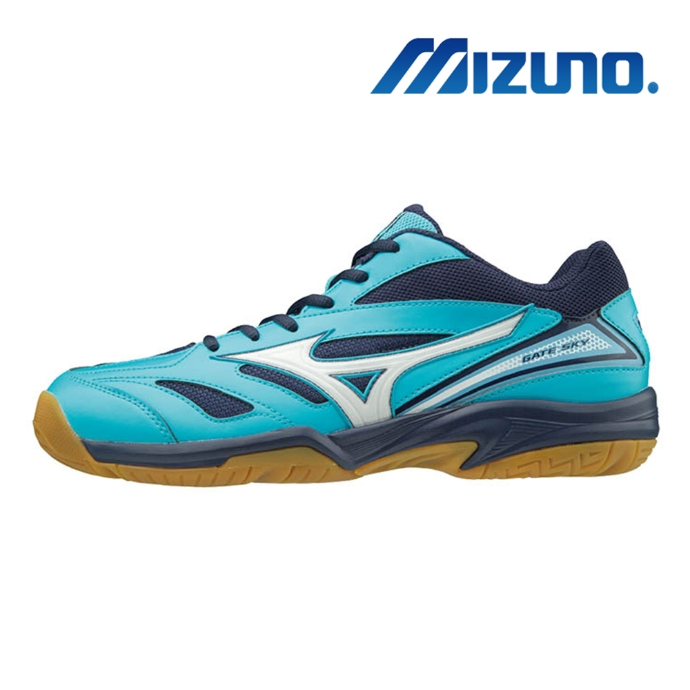 MIZUNO 美津濃 GATE SKY 男女羽球鞋 71GA174028