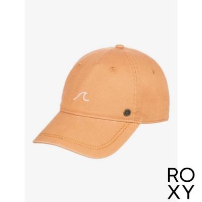 【ROXY】Next Level 棒球帽 卡其