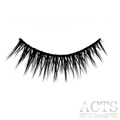 ACTS 維詩彩妝 激濃雙層假睫毛WD501