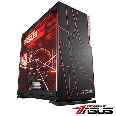 PBA電競平台【戰略天虎】R7八核GTX1060獨顯SSD電玩機