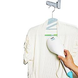 門背式多功能熨燙收納衣架