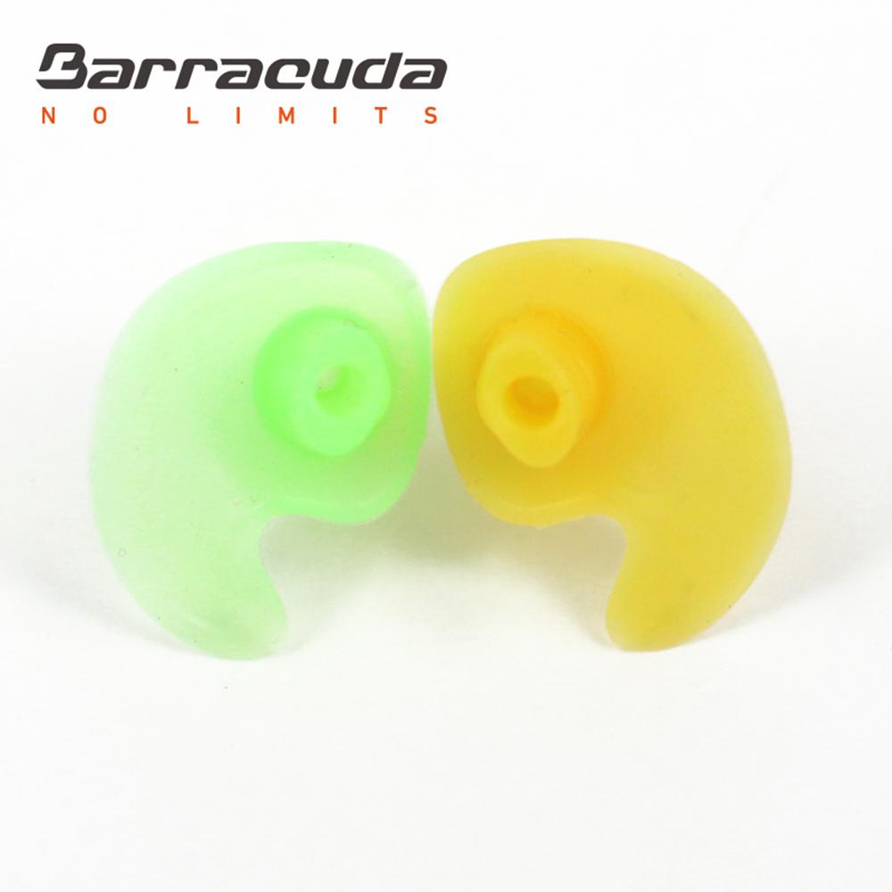 巴洛酷達 醫療級矽膠耳塞 Barracuda earplug