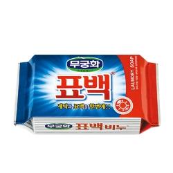 【韓國 MKH無窮花】亮彩漂白洗衣皂