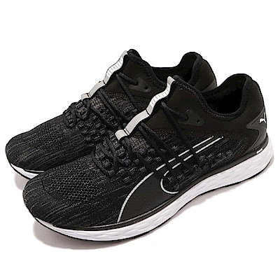 Puma 慢跑鞋 Speed Fusefit 運動 男鞋