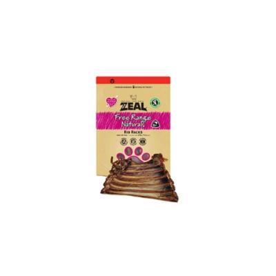 ZEAL真致天然風乾零食-牛肋排(整段)150g (ZE-AD-0363)