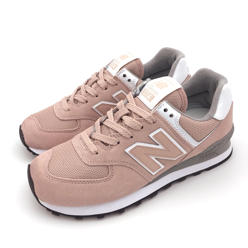 NEW BALANCE 女休閒鞋-WL574UNC-B