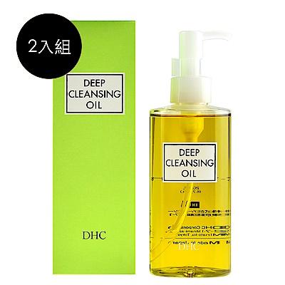 (買1送1) DHC 深層卸粧油200ml