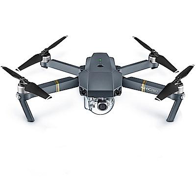 DJI Mavic Pro 空拍機全能套裝版(正成公司貨)