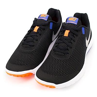 NIKE-男慢跑鞋881802012-黑