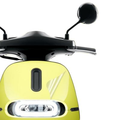 o-one GO螢膜 gogoro2 車身保護貼 環保無毒台灣製造(3入)