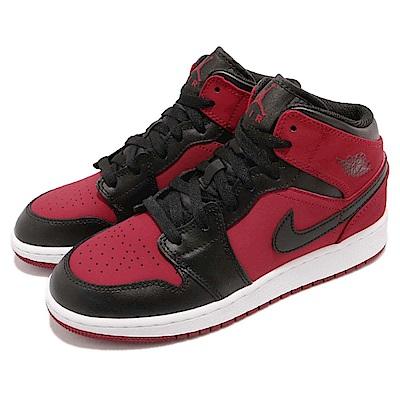 Nike 籃球鞋 Jordan 1 運動 女鞋