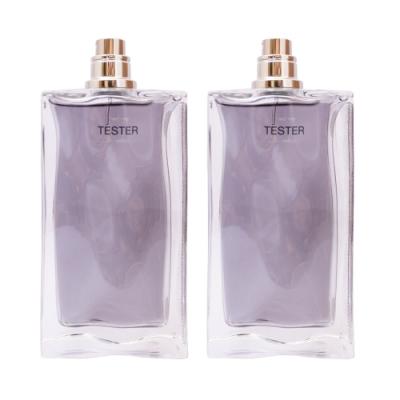(買1送1)Abercrombie&Fitch同名經典男性淡香水100ml(TESTER)
