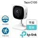 TP-Link Tapo C100 wifi無線高清監控網路攝影機 監視器 夜視 product thumbnail 1