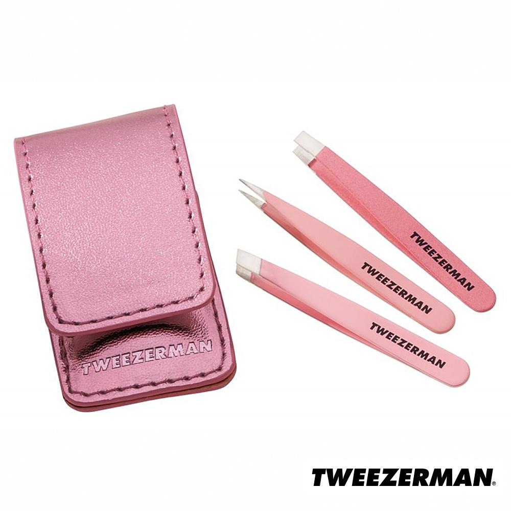 Tweezerman 迷你鑷子組