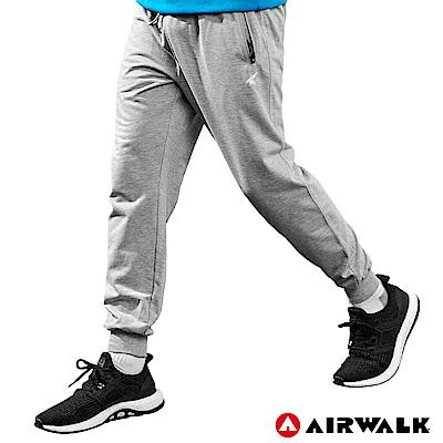 【AIRWALK】男款運動休閒長褲-共三色