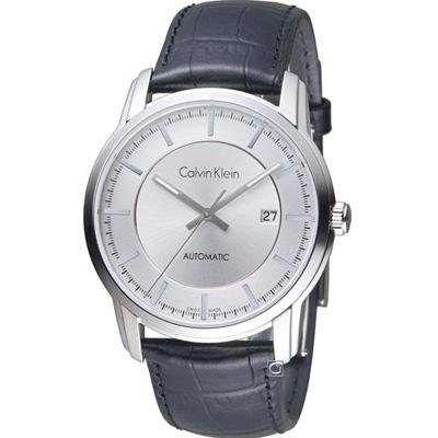 Calvin Klein Infinite系列自動上鍊機械錶(K5S341C6)