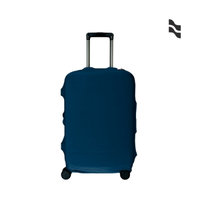 LOJEL Luggage Cover M尺寸 藍色行李箱套 保護套 防塵套