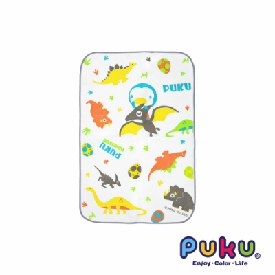 【PUKU】攜帶型防濕墊40*60cm