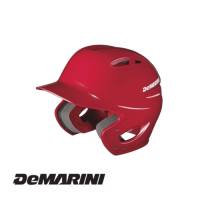 Demarini PARADOX PROTEGE 打擊頭盔WTD5404SCLX