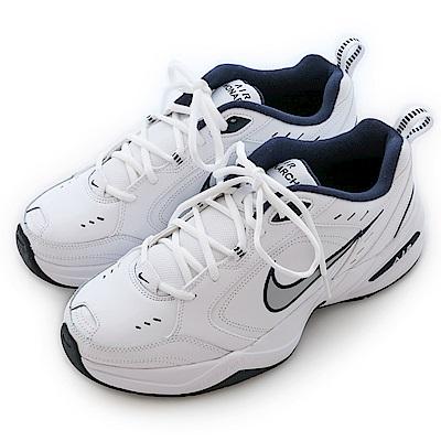 Nike 耐吉 AIR MONARCH-慢跑鞋-男