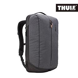 THULE-Vea 21L運動用筆電後背包TVIH-116-黑