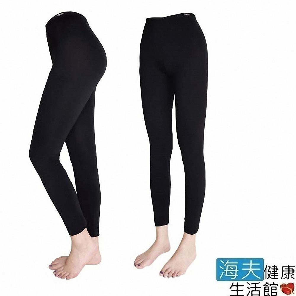 海夫 MEGA COOUV 日本 女用 九分 內搭褲 運動褲(UV-F802)