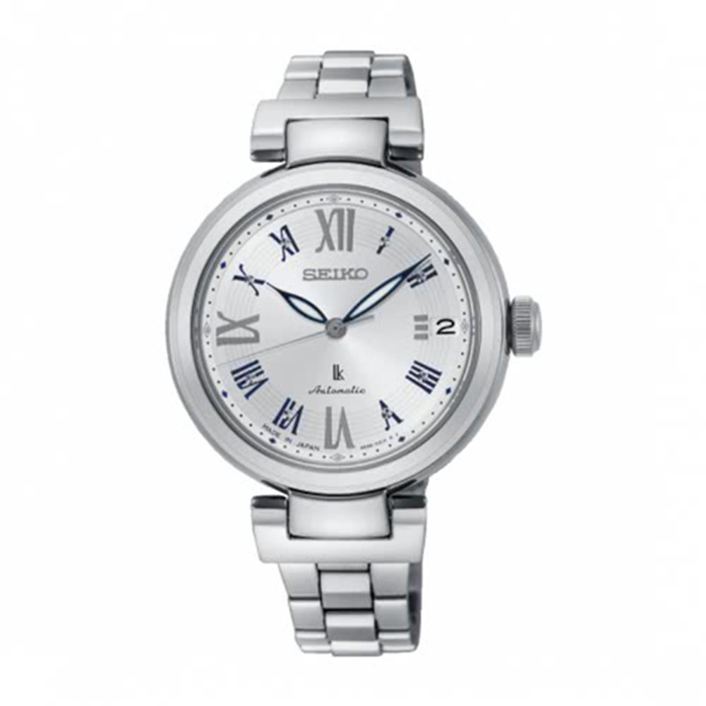 SEIKO 精工LUKIA跳動優雅廣告款機械腕錶SRP851J1/4R35-02X0S