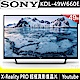 SONY 49吋 FULL HD液晶電視 KDL-49W660E product thumbnail 1