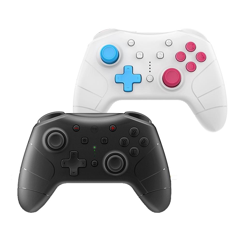 【良值】Nintendo Switch PRO 三代 自動喚醒 NFC 無線連發手把
