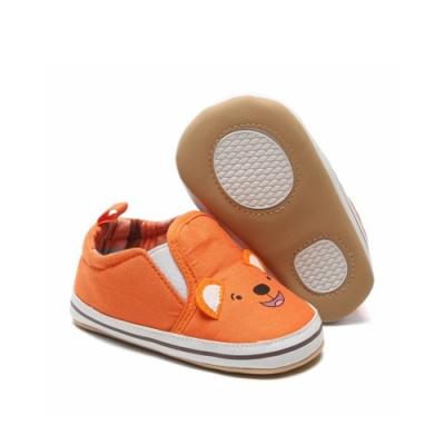 Baby童衣 寶寶學步鞋 小怪獸 小熊學步鞋 88259 (共兩色)