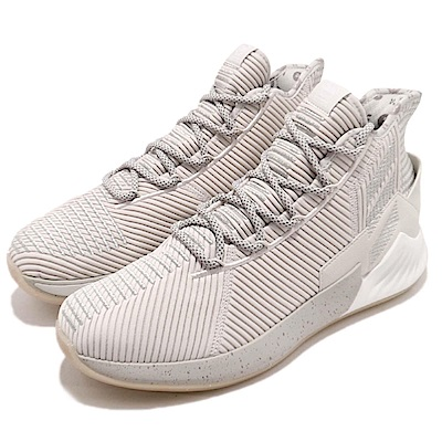 adidas 籃球鞋 D Rose 9 高筒 男鞋
