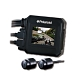 Polaroid寶麗萊 蜂鷹MS295WG 夜視雙鏡1080P GPS機車行車紀錄器-快 product thumbnail 2