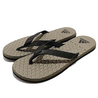 adidas 涼拖鞋 Eezay Flip Flop 男女鞋
