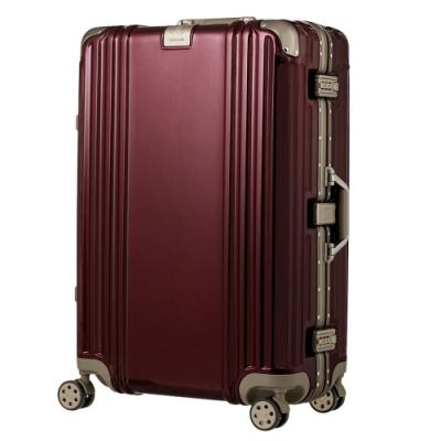 日本LEGEND WALKER 5509-70-29吋 行李箱 胭脂紅