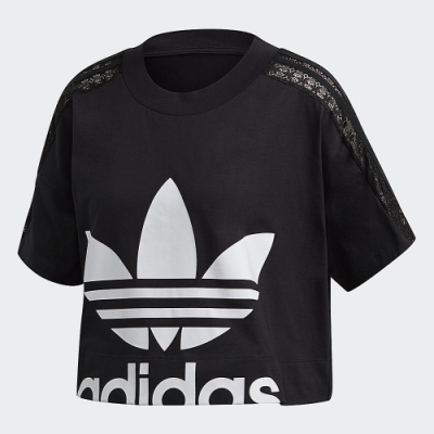 adidas BELLISTA 短袖上衣 女 FM1738