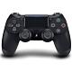PS4 原廠無線控制器 極致黑(CUH-ZCT2 系列) product thumbnail 1