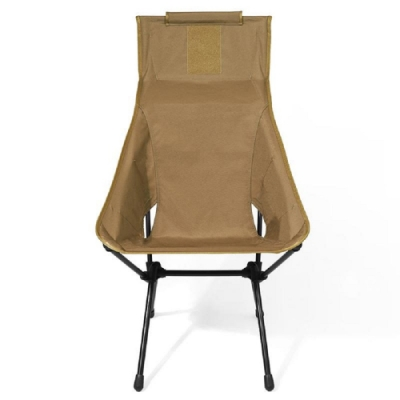 Helinox Tactical Sunset Chair 輕量戰術高腳椅 狼棕