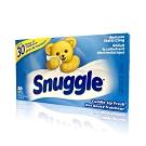 Snuggle 衣物柔軟片-20片