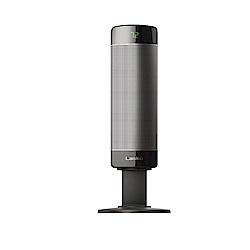 美國Lasko黑俠客兩段式加熱流線型陶瓷恆溫電暖器CS27600TW