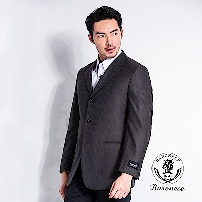 BARONECE 經典紳士高級西裝(606310-07)