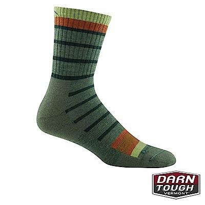 【美國DARN TOUGH】孩童羊毛襪FERRATA健行襪(2入隨機)