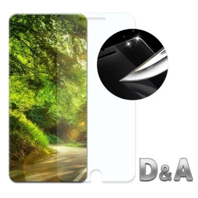 D&A 小米 紅米 Note 8T (6.3吋)日本原膜HC螢幕貼(鏡面抗刮)