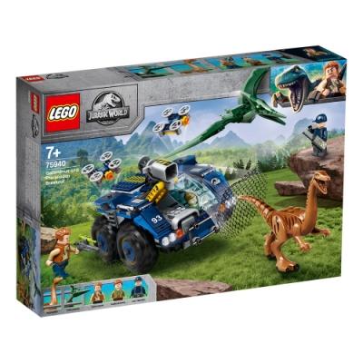樂高LEGO 侏儸紀世界系列 - LT75940 Gallimimus and Pteranodon Breakout