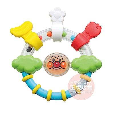 麵包超人-寶寶的第一個玩具(3m+)