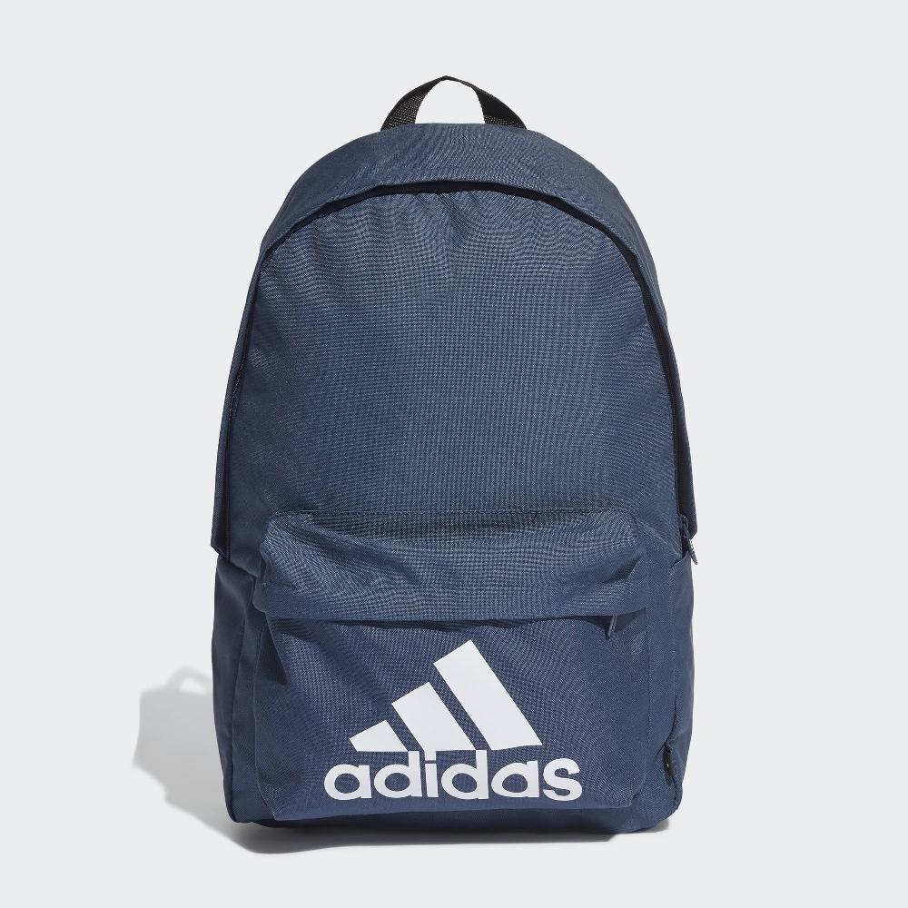 adidas LOGO 後背包 男/女 H34810