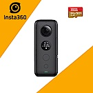 INSTA360 ONE X 全景相機 (公司貨) 送64G/160MBs卡